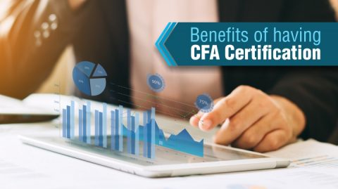 Benefits of Being a CFA Charter