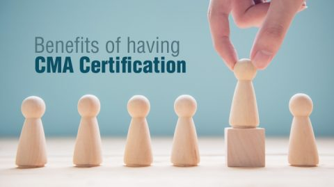 Advantages of Having a CMA Certification