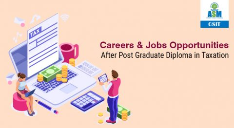 Careers Opportunities After PGDT