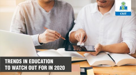 Trends in Education in 2020