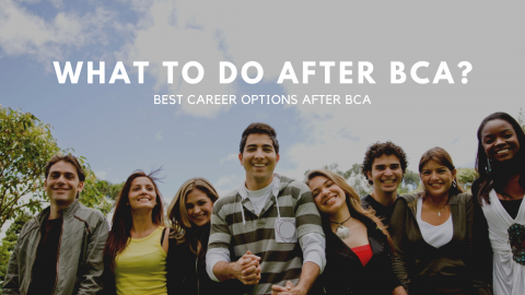 Best Career Options After BCA