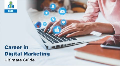 Career in Digital Marketing: Ultimate Guide