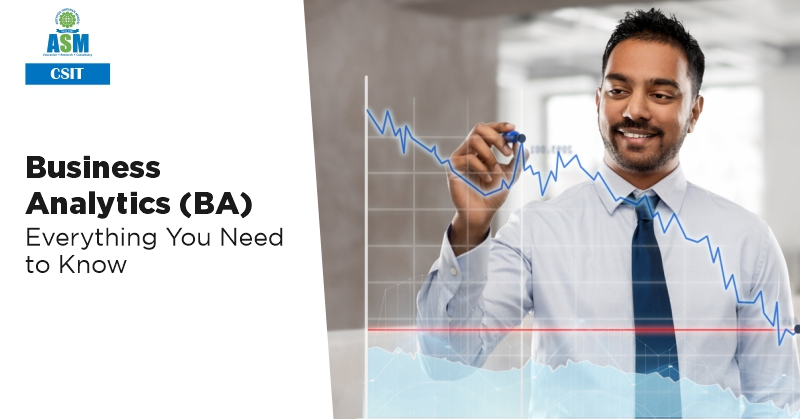 Business Analytics (BA)
